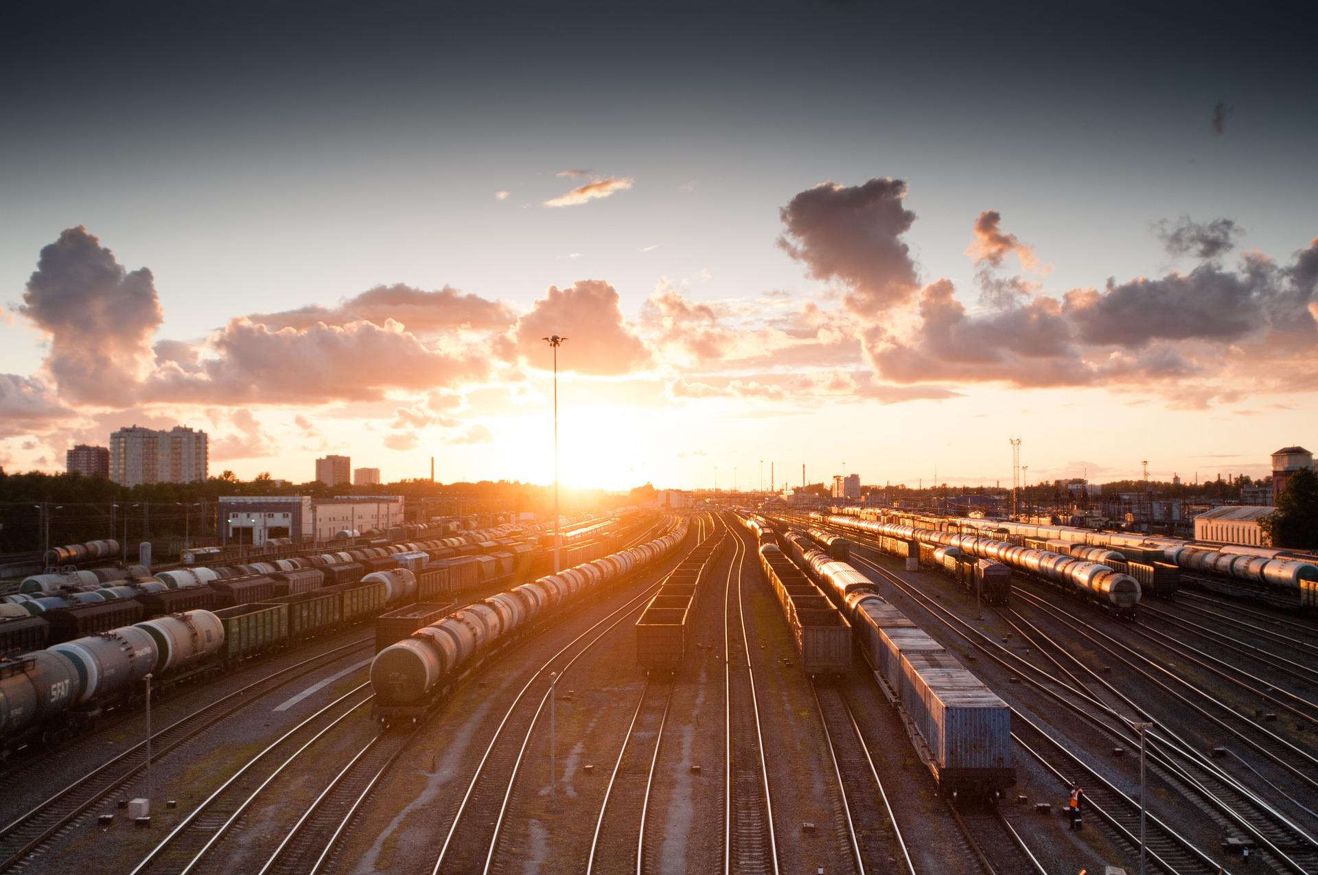 węzeł kolejowy
